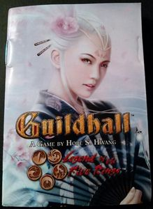 Guildhall: Legend of the Five Rings
