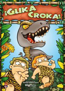 ¡Guka Croka!