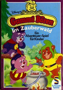 Gummibären im Zauberwald