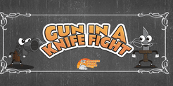 Gun In A Knife Fight