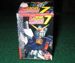 Gundam Collection Tactical Combat