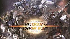 Gundam Cross War