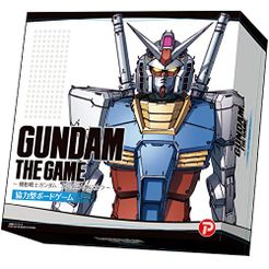 Gundam the Game