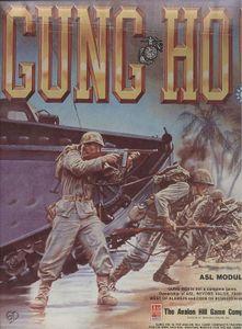 Gung Ho!: ASL Module 9
