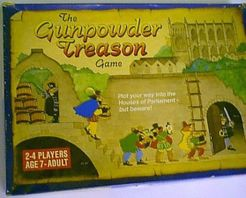 Gunpowder Treason