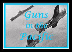 Guns in the Pacific