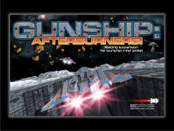 Gunship: Afterburners!