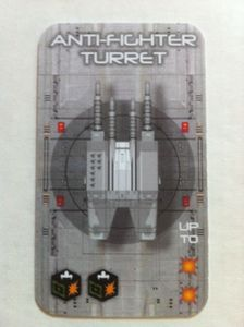 Gunship: Anti-Fighter Turret Promo