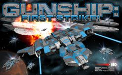 Gunship: First Strike!