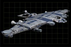 Gunship: Tactical Bomber / Fortress