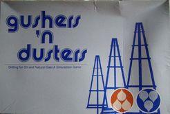 Gushers 'n Dusters
