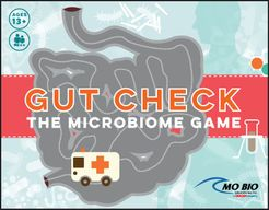Gut Check: The Microbiome Game