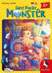 Gute Nacht Monster