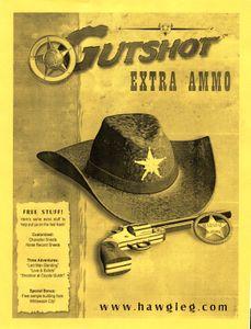 Gutshot Extra Ammo