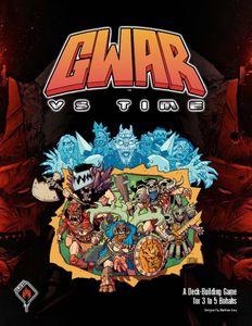 GWAR vs. Time!