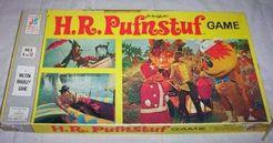 H. R. Pufnstuf Game