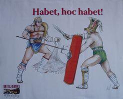Habet, hoc habet!