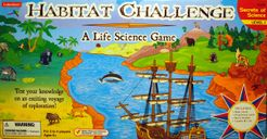 Habitat Challenge: A Life Science Game