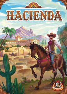 Hacienda (Second edition)