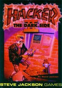 Hacker II: The Dark Side