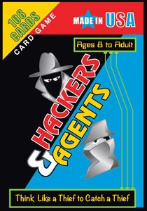 Hackers&Agents