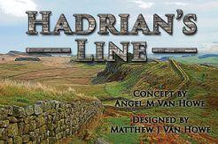 Hadrian's Line