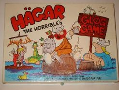 Hägar the Horrible's Gløg Game