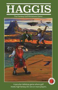 HAGGIS: The Fantasy Golf Miniatures Game
