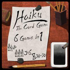 Haiku: The Card Game
