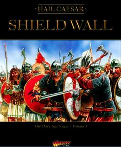 Hail Caesar: Shield Wall