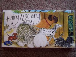 Hairy Maclary Game