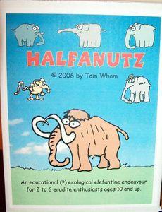 Halfanutz