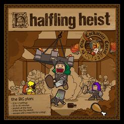 Halfling Heist