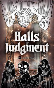 Halls of Judgment