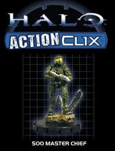 Halo ActionClix
