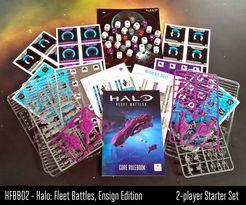 Halo: Fleet Battles – Ensign Edition