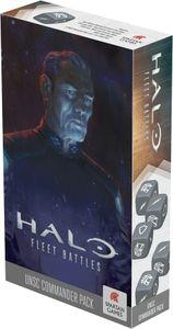 Halo: Fleet Battles – UNSC Commander Pack