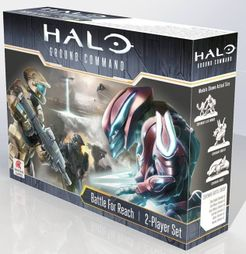 Halo: Ground Command