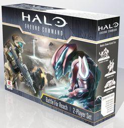Halo: Ground Command