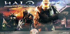 Halo Interactive Strategy Game