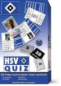Hamburger SV Quiz