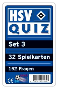 Hamburger SV Quiz Set 3