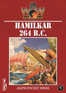 Hamilkar 264 B.C.