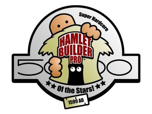 Hamlet Builder Pro