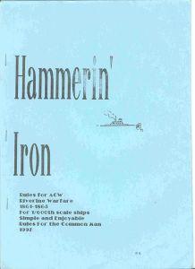 Hammerin' Iron