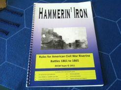 Hammerin' Iron 2011