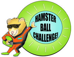Hamster Ball Challenge