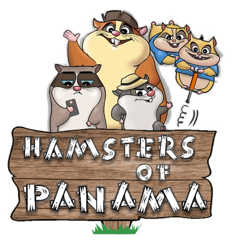 Hamsters of Panama