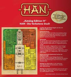 Han: The Forbidden City