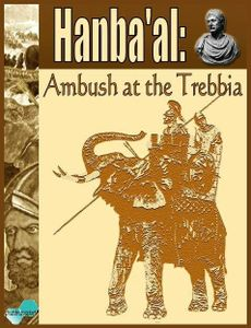 Hanba'al: Ambush at the Trebbia